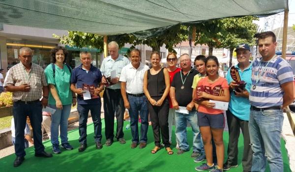 Festas Concelhias em Honra de S. Brás