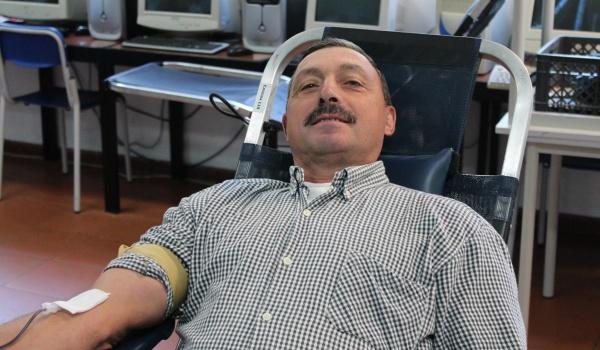 V Campanha de recolha de sangue organizada pelo Centro Municipal de Valências alcança mas uma vez excelentes resultados graças à adesão dos terrabourenses a esta causa