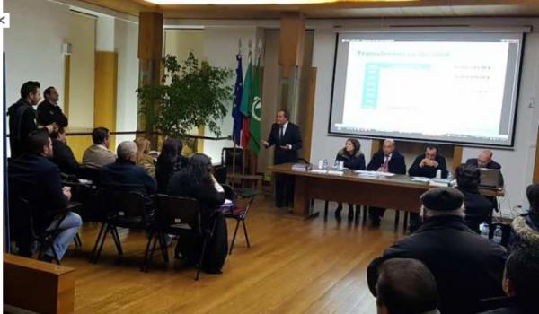 Assembleia Municipal de Terras de Bouro aprovou Documentos Previsionais para 2017