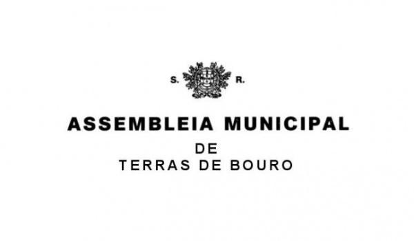 Assembleia Municipal de Terras de Bouro a 21 de abril