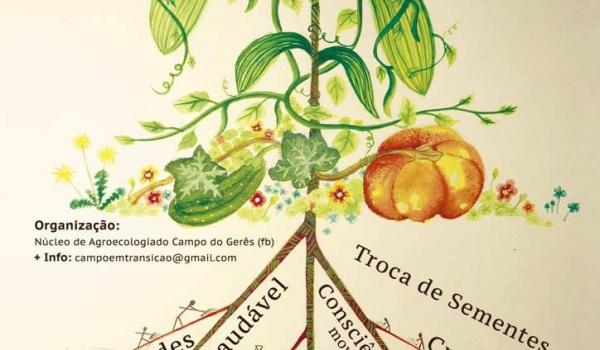 VII Jornadas de Soberania Alimentar no Campo do Gerês a 3 de dezembro 2017