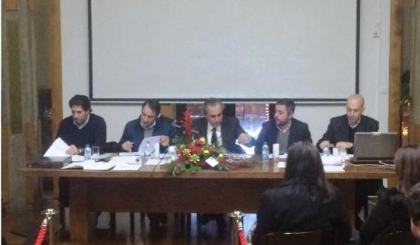 Assembleia Municipal de Terras de Bouro aprovou as Grandes Opções do Plano para 2018