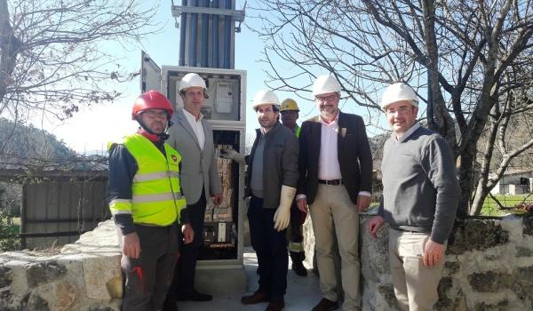 Município de Terras de Bouro e EDP Distribuição melhoram qualidade de serviço no concelho