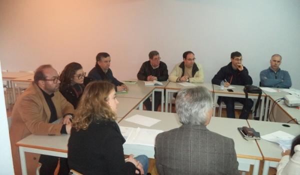 Município de Terras de Bouro e CIM Cávado promoveram reunião sobre publicação do Aviso NORTE-42-2018-15|Investimentos em Equipamentos Sociais