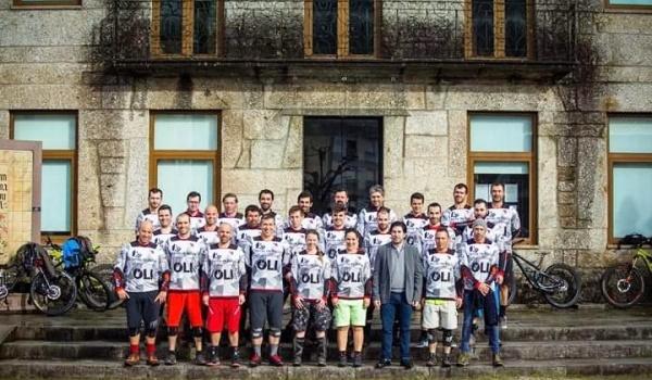 1ª Prova da Taça de Portugal de Enduro BTT em Terras de Bouro