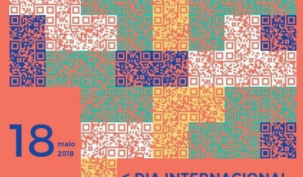 Dia Internacional dos Museus assinalado a 18 de maio