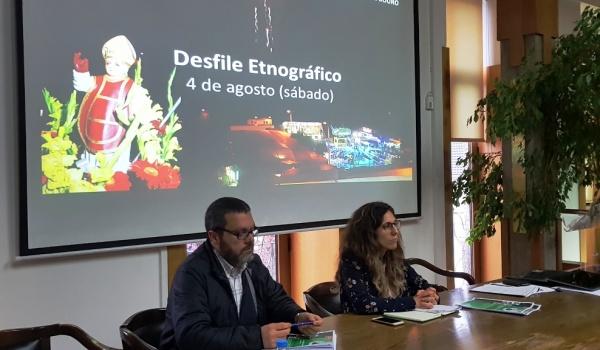 Reunião de preparação do Cortejo Etnográfico das Festas Concelhias realizou-se a 5 de junho