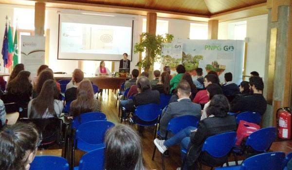 Apresentação de obras literárias marcou a Feira do Livro de Terras de Bouro a 6 de junho