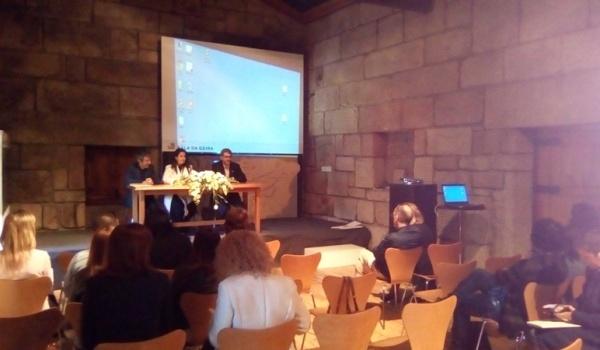 Formação em Igualdade de Género e Não Discriminação decorreu a 6 e 7 de Junho no Museu de Vilarinho da Furna