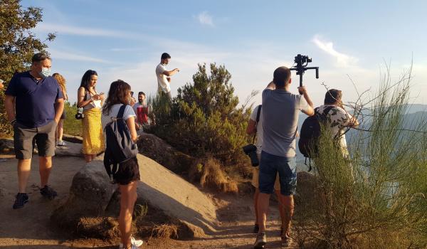 Press e Blogue Trip do Turismo do Porto Decorreu em Terras de Bouro