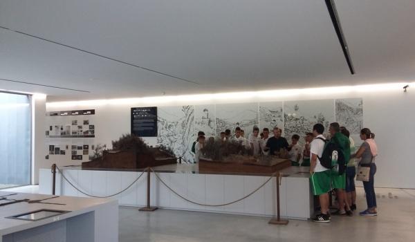 Participantes do Braga CUP visitaram Terras de Bouro