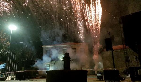 Festas concelhias de Terras de Bouro atraíram milhares de pessoas ao concelho durante os cinco dias festivos