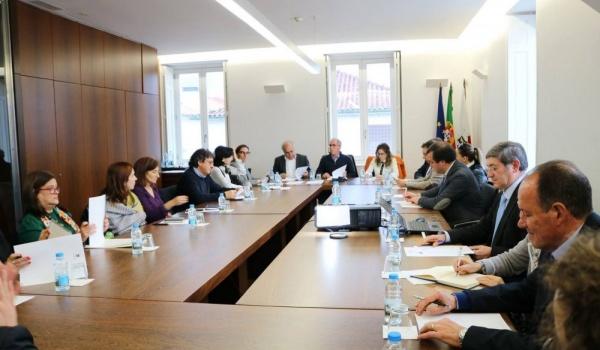 Ponte da Barca recebeu no dia 21 de Novembro a Assembleia Geral do CIAB - Tribunal Arbitral de Consumo.
