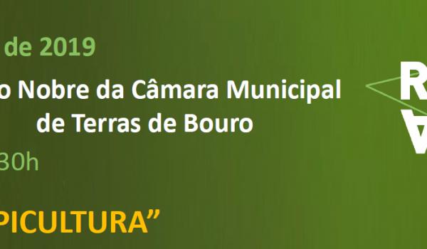 """Projeto Revitagri – PNPG promove a 15 de abril  workshop sobre """"Permapicultura"""