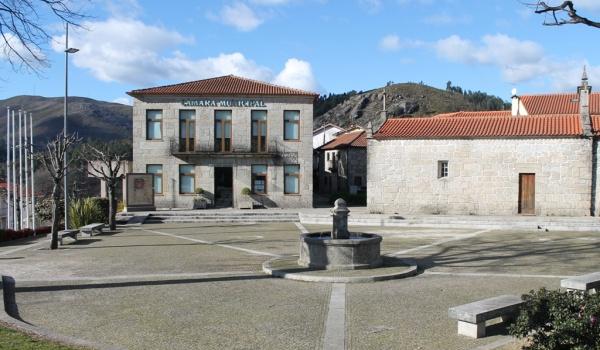 AVISO - Manutenção da rede de abastecimento de água na freguesia de Moimenta