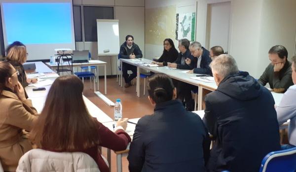 Câmara Municipal de Terras de Bouro  e CIM Cávado promovem  reunião de trabalho com  Instituições Sociais