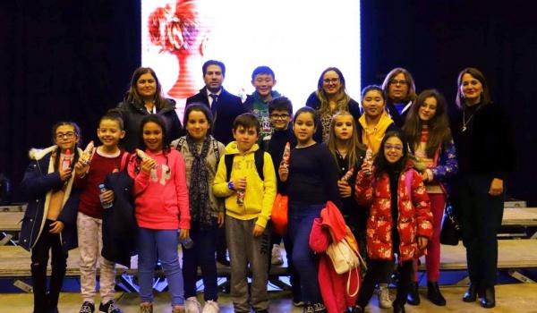 """Sarau Solidário – """"Juntos pelos Direitos de Todas as Crianças"""" decorreu a 22 de novembro"""