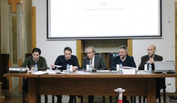 Assembleia Municipal de Terras de Bouro aprovou Regulamento para a Concessão de Apoios aos Estudantes do Ensino Superior