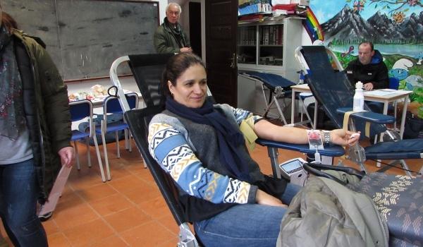 XII Campanha de Recolha de Sangue registou assinalável adesão