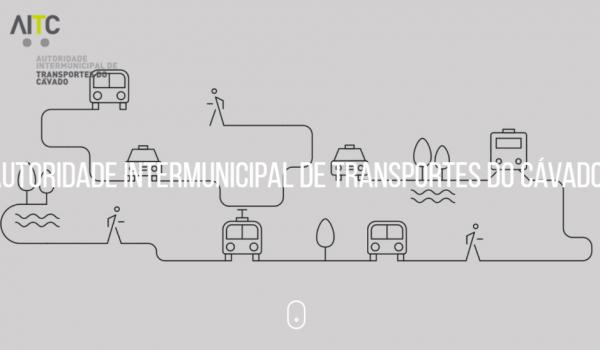 Rede de Transporte Público de Passageiros com aplicação de preçário desde 1 de julho