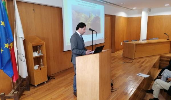 Ministro do Ambiente presente no Gerês para a apresentação de novos investimentos e reforço de meios humanos no Parque Nacional Peneda-Gerês