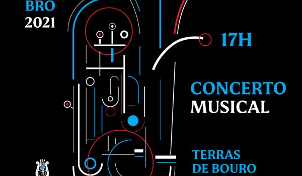 Banda Musical de Carvalheira atua em Terras de Bouro a 24 de outubro