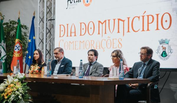 Terras de Bouro homenageou instituições no Dia do Município