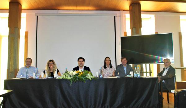 Novo Executivo Municipal de Terras de Bouro reuniu pela primeira vez