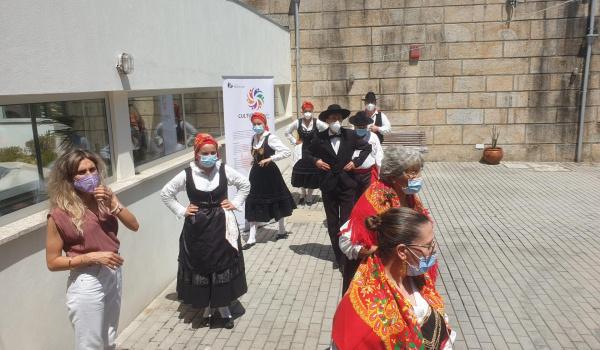 """Projeto """"Cultura para todos em Terras de Bouro"""" com acções em Moimenta, Covide, Rio Caldo e Valdosende"""