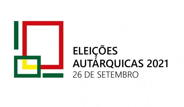 Eleições Autárquicas 2021 - Assembleia Apuramento Geral